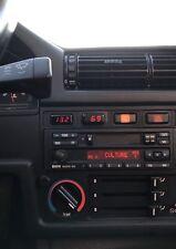 JAUGE TEMPERATURE DIGITAL BMW E30 E24 E28 OIL / WATER TEMP GAUGE