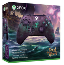 Xbox One Wireless Controller: Sea of Thieves(Actual Controller) Tracking and cru