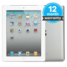 Apple iPad 4th Generation 32GB, Wi-Fi + Cellular (EE), 9.7in - White