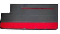 Panneaux de portes avant Peugeot 205 CTI Cabriolet réf 205/041