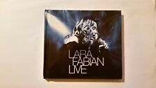 LARA FABIAN Live 2002 20 Track Album 2 CD DELUXE EDITION DIGIPACK Limited