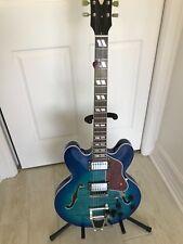 ES 345 / ES 335 hollow body guitar - Mint