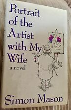 Portrait of the Artist with My Wife by Simon Mason : HCDJ