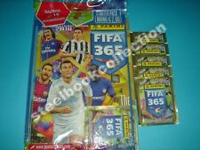 PANINI / FIFA 365 *2018* Starter Pack + 5 packets / Greek Release!!!