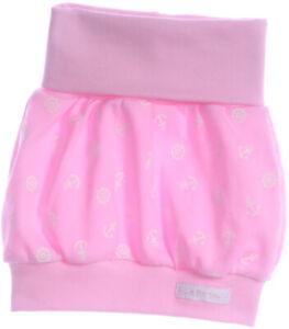 Rock Baby Kinder Röckchen 68 - 104 rosa Babykleidung mit Muster