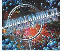 DOUBLE / 2 CD THUNDERDOME '97 ID & T 1997 HOLLAND HOUSE HAKKUH RAVE HARDCORE