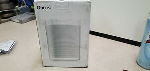 SEALED Sonos One SL Microphone-Free Smart Speaker White A100