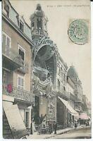 CPA 03 - VICHY - L' Elysée Palace