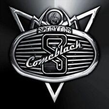 Comeblack by Scorpions (Germany) (Vinyl, Nov-2011, 2 Discs, Sony Music)