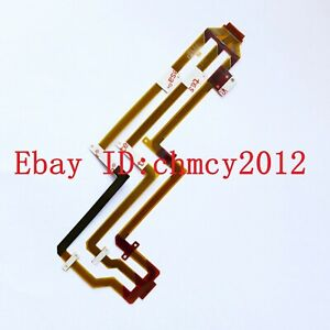 Flexible PWB LCD Flex Cable for Sony HXR-MC88 Repair Part