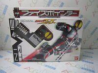 Masked Kamen Rider 555 SB-555L Faiz Pointer Bandai H.K. USED Driver Belt
