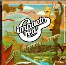 Impacto Crea (A Very Hard to Find)  BRAND  NEW SEALED CD
