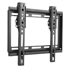 Tilt LCD LED TV Wall Mount for Sony Vizio Sharp Hisense LG 22 24 28 32 39 40 42""