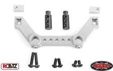BLADE Snow Plow Kit di montaggio per Gelande 2 G2 D90 RC4WD Z-S1504 metallo incl. VITI