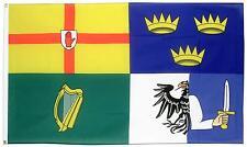 Ireland Flag Four Provinces Flag  Large 4 Counties Irish Flag