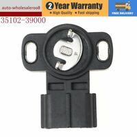 TPS Throttle Position Sensor Fits For Hyundai Terracan Kia Sorento 35102-39000