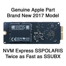 NEW Apple 2TB PCIe NVMe Flash Storage SSD - 2015 Retina MacBook Pro A1398 A1502