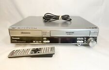 Panasonic SA-HT830V 5.1 Surround Receiver 5-Disc DVD Player VHS