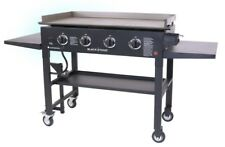 """Blackstone 36"""" Propane Gas Grill Steel Frame Outdoor Cooking Griddle Station NEW"""