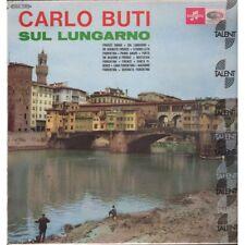 Carlo Buti Lp Vinile Sul Lungarno / EMI Columbia Serie Talent Sigillato
