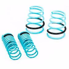 "GODSPEED TRACTION-S LOWERING SPRINGS FOR 08-14 SUBARU IMPREZA WRX F:2"" R:2"" DROP"