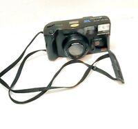 Olympus AZ-1 Zoom 35mm Film Camera 35-70mm Zoom Macro Lens Multi Exposure