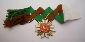 VIETNAM DISTINGUISHED SERVICE ORDER MEDAL