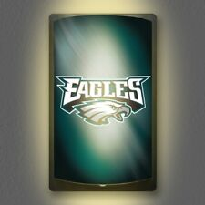 Philadelphia Eagless NFL Licensed MotiGlow™ Light Up Sign - Free USA shipping!