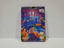 Tetris (Nintendo Entertainment System, 1989)