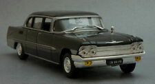 ZIL-111G Auto Legends of USSR, 1: 43 DeAGOSTINI