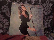 "Mariah Carey Vision of Love RARE 12"" Single"