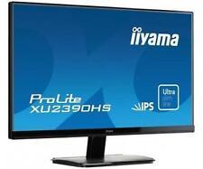 Iiyama ProLite XU2390HS 23 LED IPS Full HD Monitor Slim Bezel 5ms Speakers