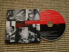Dave Matthews Band stand up-a Limited Edition Companion to-CD BLAMA Rags Rec