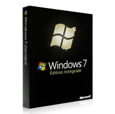 Microsoft Windows 7 Ultimate/Integral Lizenz Retail + in  ein DVD
