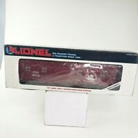Lionel Jersey Central Bunk Car 6-19652 1987