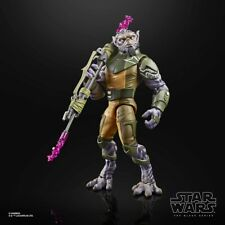 6 Inch Garazeb ?Zeb? Orrelios Rebels Figure Star Wars Black Series TBS ....LOOSE