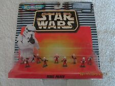 Star Wars Micro Machines Collection-Rebel Pilots  ***NEW***