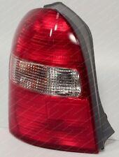 MAZDA 323 hatchback 5-door 1998-2002 Tail Rear left Stop Signal Lights Lamp LH