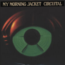 My Morning Jacket - Circuital (Vinyl 2LP - 2011 - US - Original)