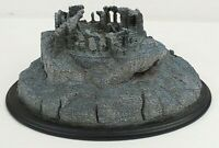 Sideshow Weta Weathertop Environment Amon Sul Lord of Rings Limited LOTR #2000