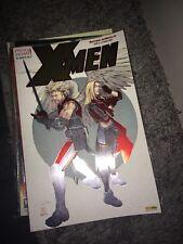 X-MEN (Marvel 1ère série - V1) - T97 (variant cover) : février 2005