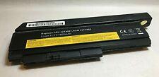 Lenovo Thinkpad X220 Genuine Battery Li-ion 11.1V 7800mAh 42T4861 42T4862