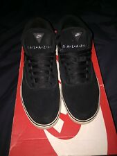 Nike SB X Levi's Omar Salazar LR UK9.5 Black