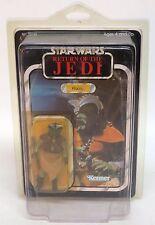 Original Star Wars Retorno de The Jedi - Klaatu Figura de Acción 1983