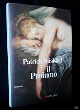 Patrick Suskind - IL PROFUMO - Longanesi - 9788830405875