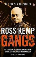 """VERY GOOD"" Gangs, Kemp, Ross, Book"