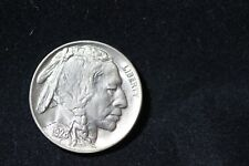1928 D Buffalo Nickel PQ BU