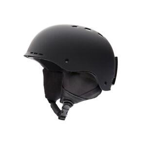 Smith Holt Ski and Snowboard Helmet M