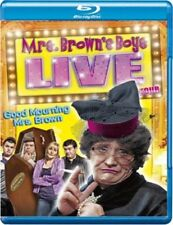 Mrs Brown's Boys Live Tour - Good Mourning Mrs Brown (Blu-ray, 2012) - Brand New
