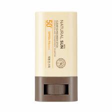 [THE FACE SHOP] Natural Sun Eco Clear Sunscreen Stick SPF50+ PA+++ 20g